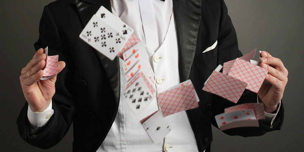 Alasan Pilihat Tepat Bermain Judi di Situs Poker 1001