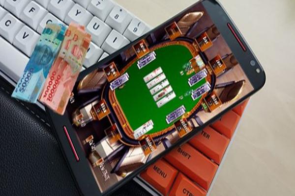 Syarat Hp untuk Bermain Situs Poker Online Android agar Nyaman