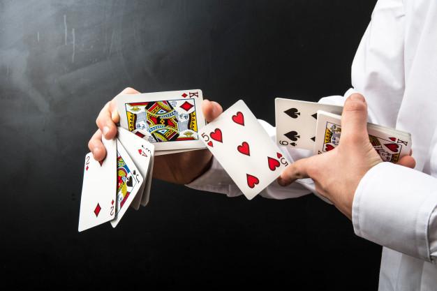 Persyaratan Dalam Permainan Idn Play Poker yang Perlu Diketahui