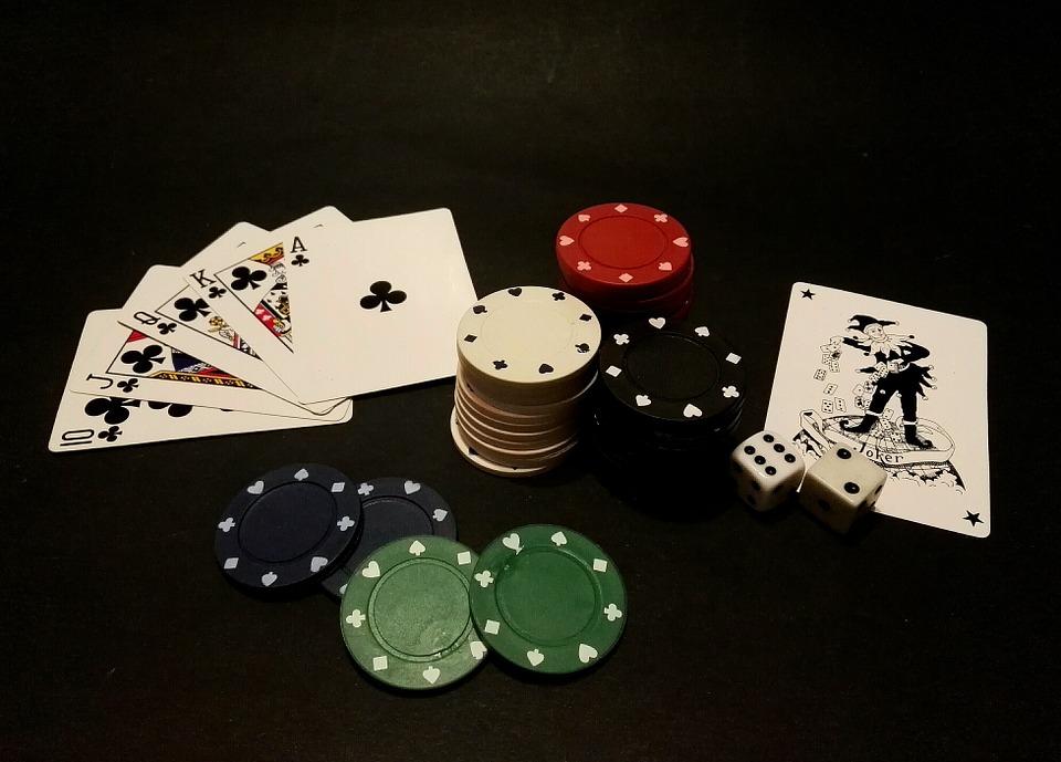 Main Poker Deposit 10rb di Situs Poker Terpercaya