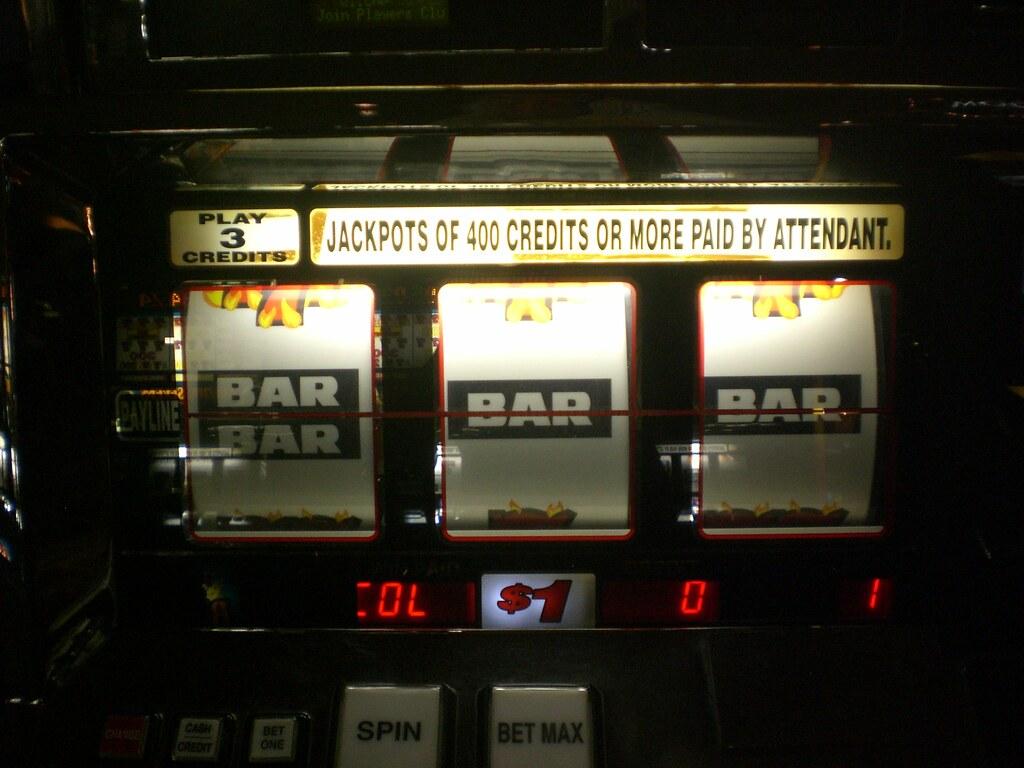 Cara memiliki karir di kota slot uang asli dengan hasil maksimal