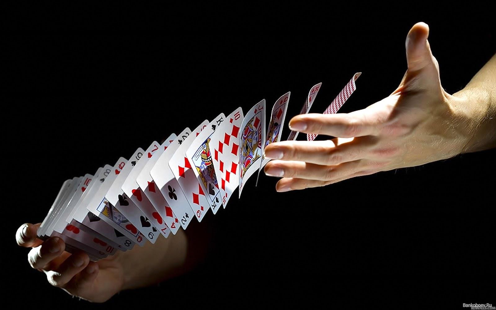 Tipe-Tipe Pemain Ceroboh Poker Dapat Uang Asli