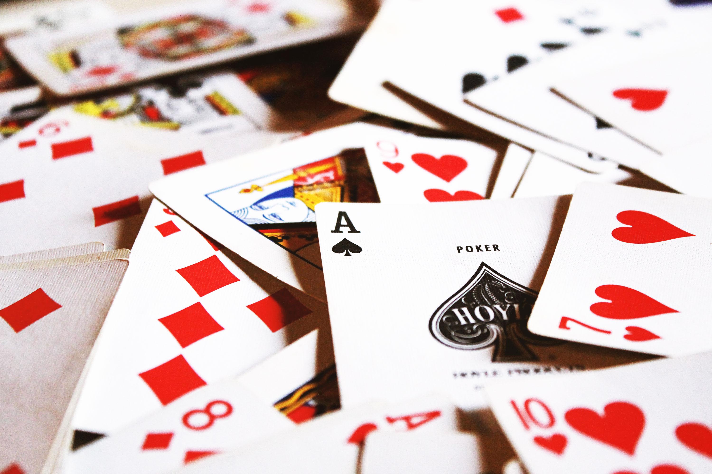 Sudah Memilih Poker Deposit 10 ribu? Ini Panduan Mainnya