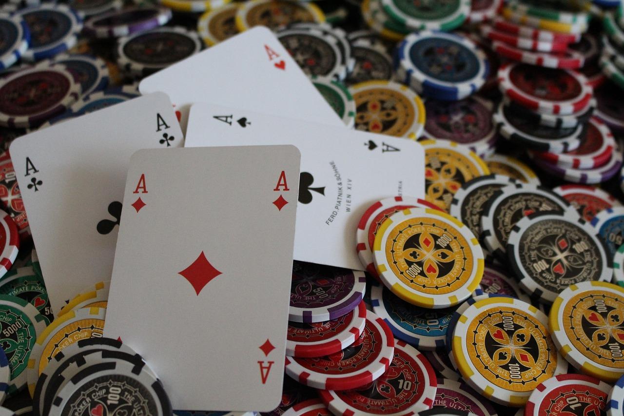 Mengambil Keputusan Saat Bermain Poker Situs Terpercaya dengan Tepat