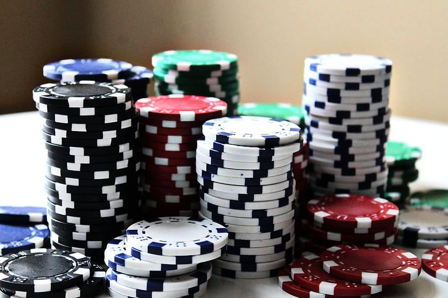 Metode Pengisian Saldo Bandar Casino Online, Pemula Wajib Tahu