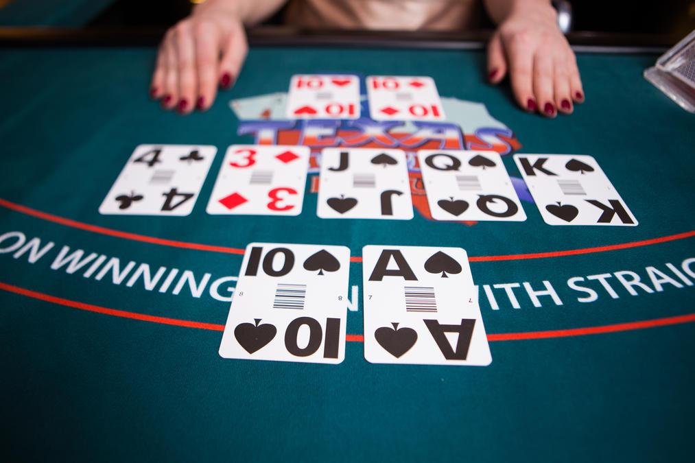 Kiat untuk memilih situs poker terbaik yang perlu Anda ketahui