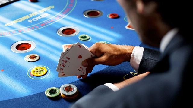 Tutorial Mudah menggunakan trik online poker Terbaik